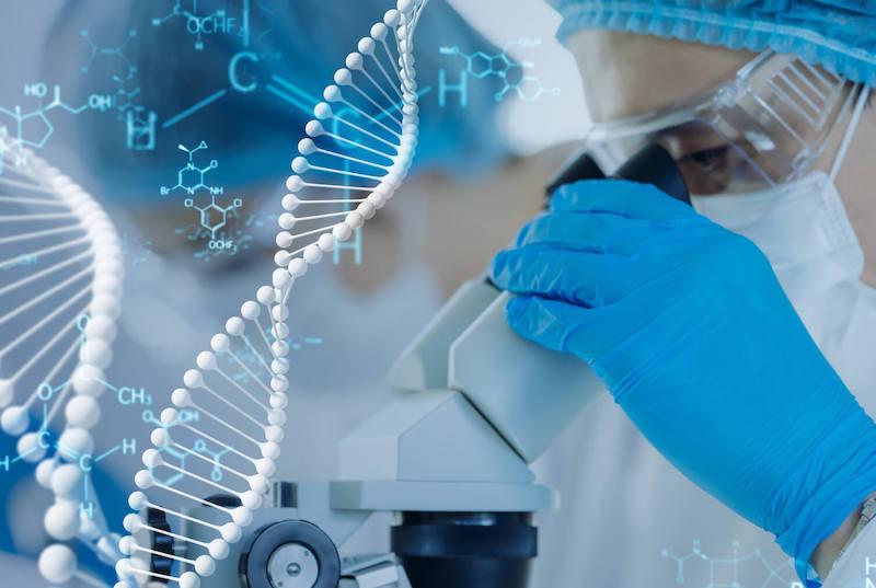 Gene Theraphy 1